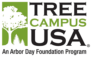 Tree Campus USA - An Arbor Day Foundation Program