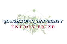Georgetown University Energy Prize logo