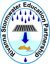 Rivanna Regional Stormwater Education Partnership logo